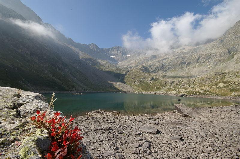 Lago del Brocan