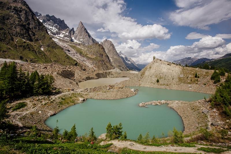 Laghi della Valle d'Aosta