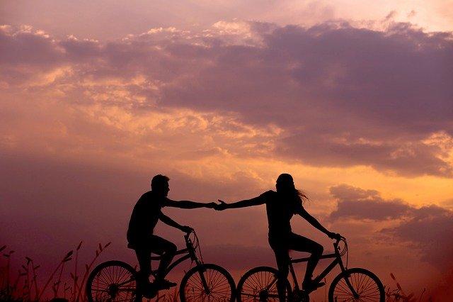 Vacanze in bicicletta alcuni itinerari imperdibili