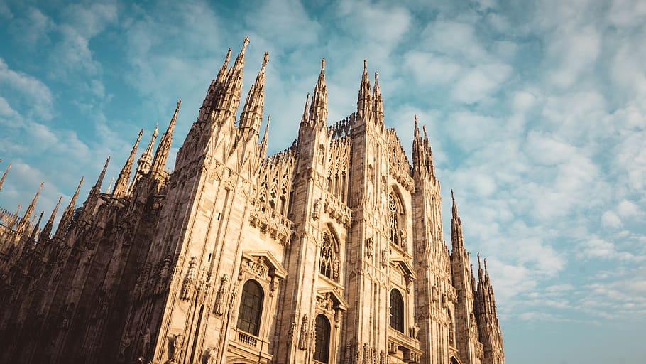 Perché visitare Milano