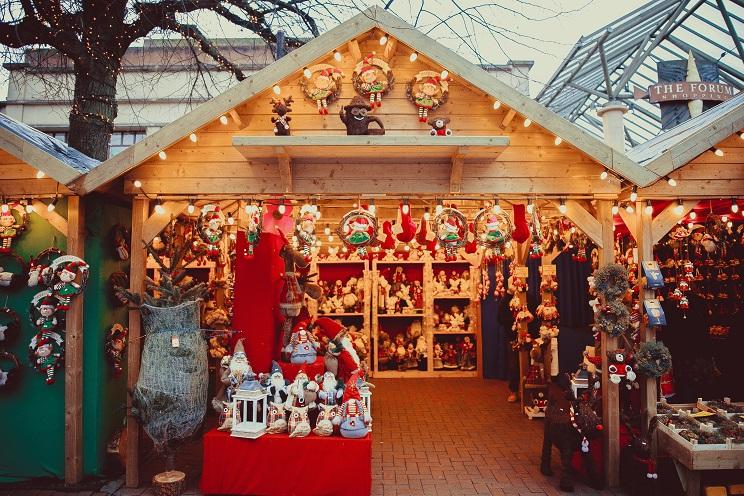 mercatino natale salisburgo