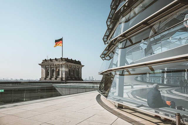 Come imparare il tedesco online