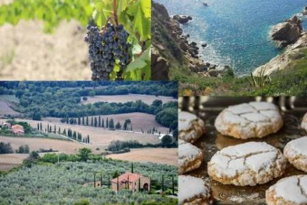 Toscana: le attrazioni turistiche, il cibo e i luoghi da non perdere